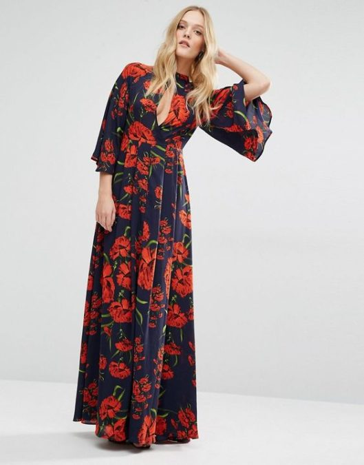 asosmaxidress