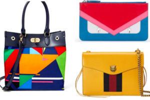 2235e8b871 The Jones Shopping Guide To  Colorful Handbags For Spring   Summer