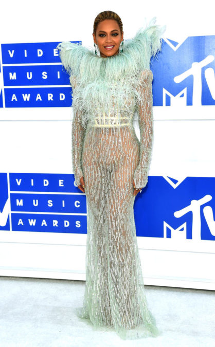 BeyonceMTV