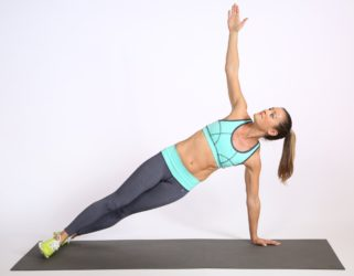 yoga poses that will tone your abs