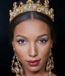 DolceGabbana-Make-Up-Look-11
