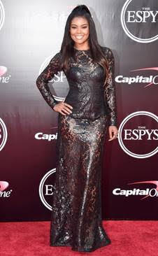 Gabrielle Union ESPYS