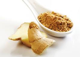 Ginger: Known for its power to get rid of a cold, ginger is also great for reducing bloating. Ginger contains a protein digestive enzyme that helps with the prevention of gas caused by protein rich foods. It is also a natural anti-inflammatory, so ginger is known to reduce inflammation that can sometime be caused by stomach acids.