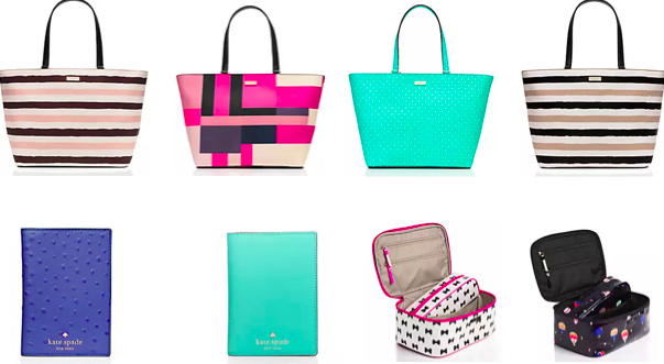 Shop Bags U0026 Accessories From The Kate Spade 75% Off Sale Just In Time For  Valentineu0027s Day