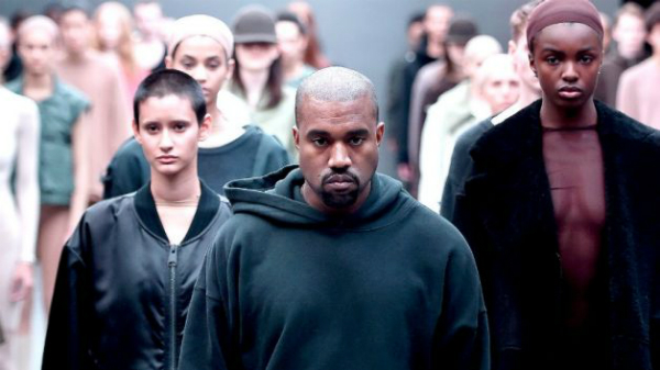 Kanye West To Debut Yeezy Season 3 Collection U0026 New Album In Madison Square  Garden [TICKETS]