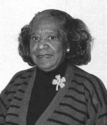 Mary-Jackson