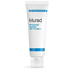 MuradOilControl