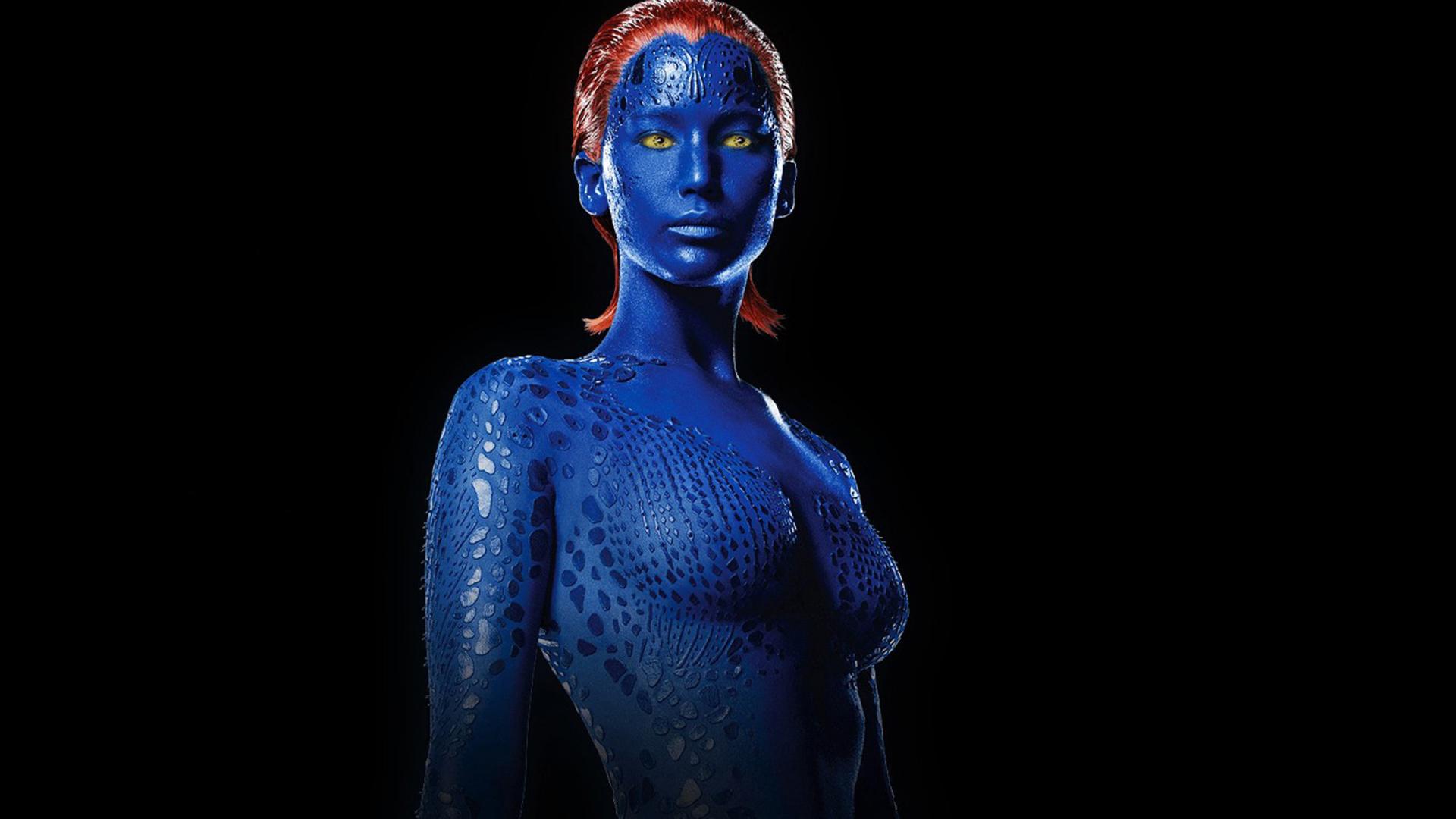 Film Review X Men Days Of Future Past Starring Jennifer