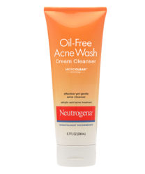Oil-FreeAcneWashCreamCleanse