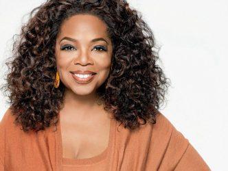 Oprah I