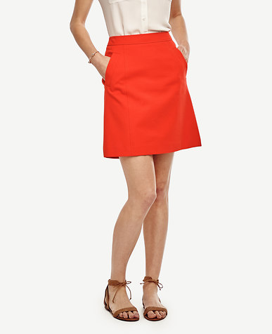 orange-skirt-ann-taylor