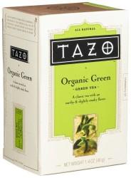 OrganicGreenTea
