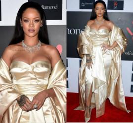 RihannaDB