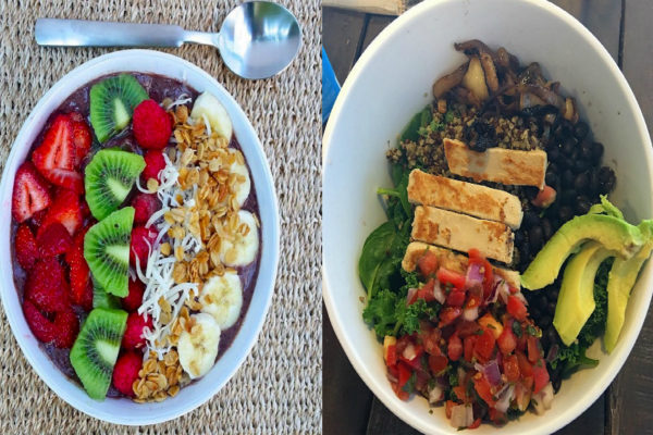 3 Deliciously Healthy Breakfast Lunch Dinner Meal Ideas From Fitness Trainer Massy Arias