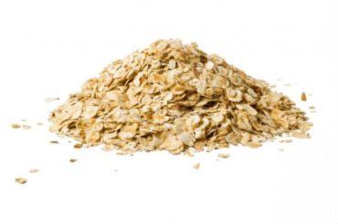 oatmeal-pile
